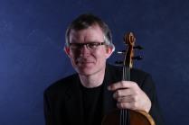 Martin Humbey: viola