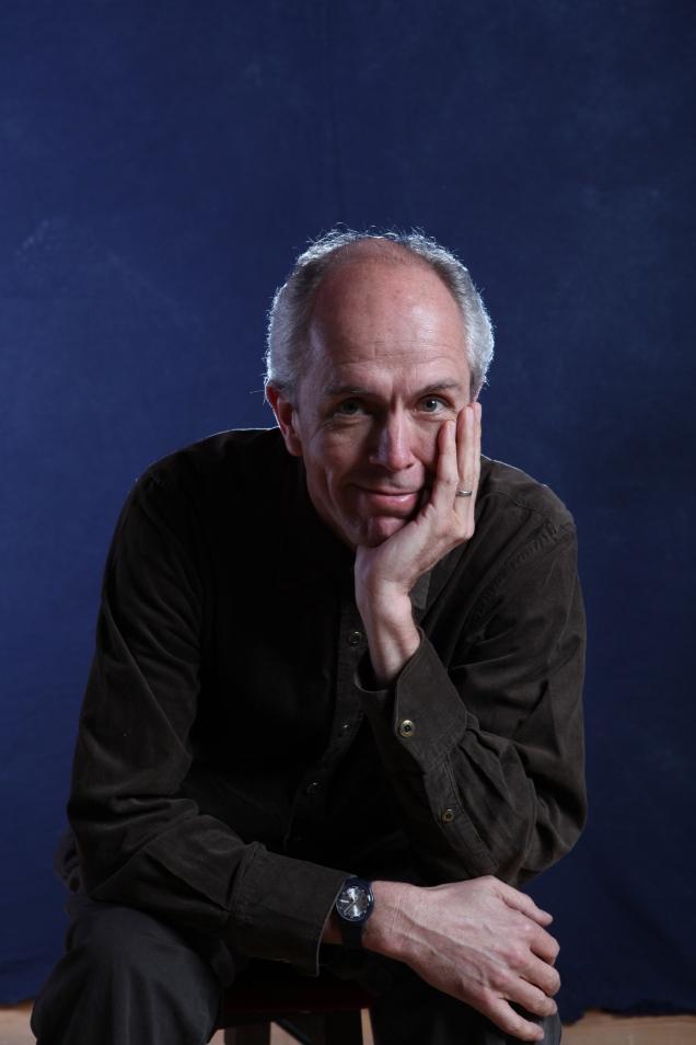 Jonathan Higgins: piano