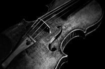 Jenny Thurston: violin