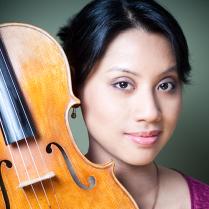Carmen Flores: viola