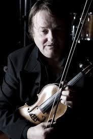 Martin Pring: violin